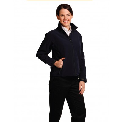 Ladaies Softshell Jacket Ladies