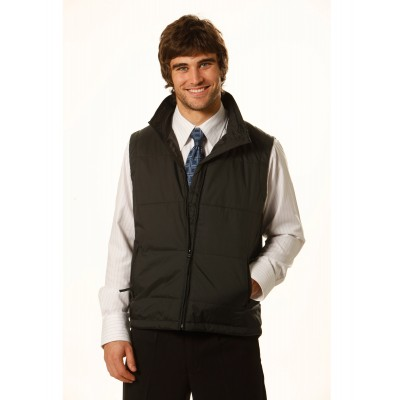 Padded Vest Men's