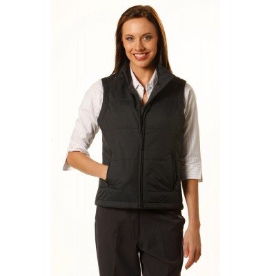 Padded Vest Ladies
