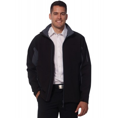 Whistler Softshell Contrast Jacket Men's