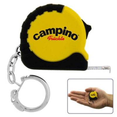 High Caliber Mini Tape Measure