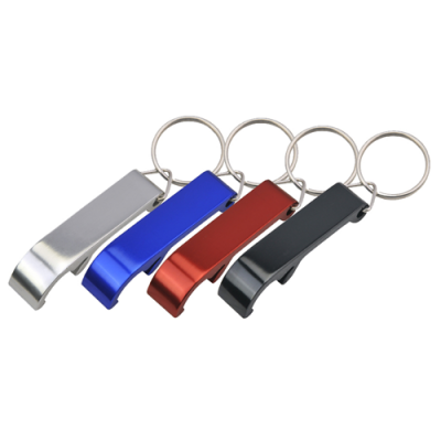 Dex Group Collection Handy Bottle Opener Key Ring