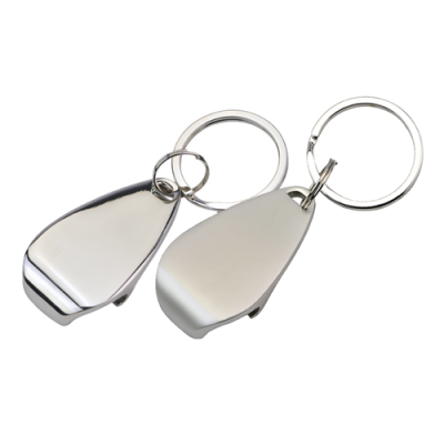 Dex Group Collection Bottle Opener Key Ring
