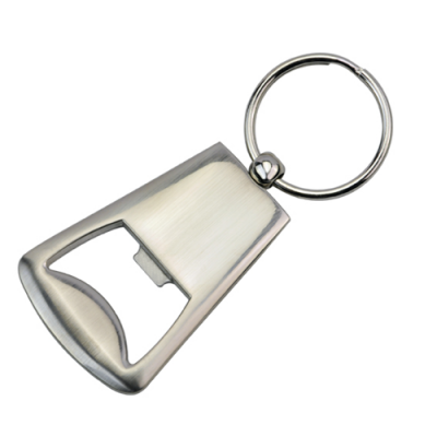 Dex Group Collection Salute Bottle Opener Key Ring