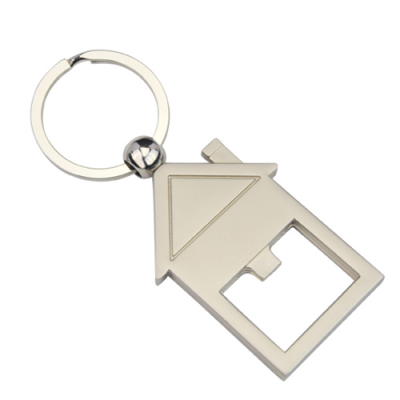 Dex Group Collection House Bottle Opener Key Ring