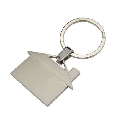 Dex Group Collection Abode Key Ring