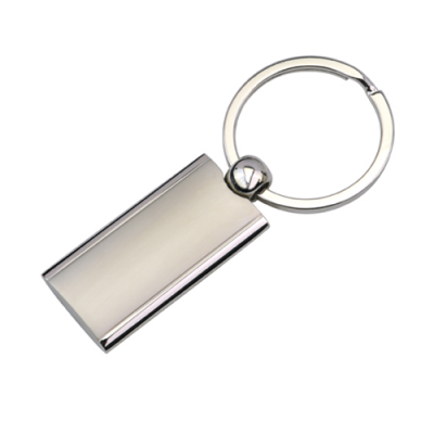 Dex Group Collection Satin Key Ring