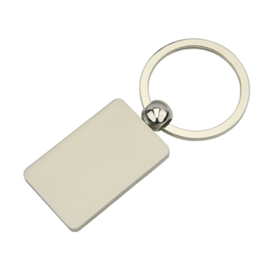 Dex Group Collection Uro Short Key Ring