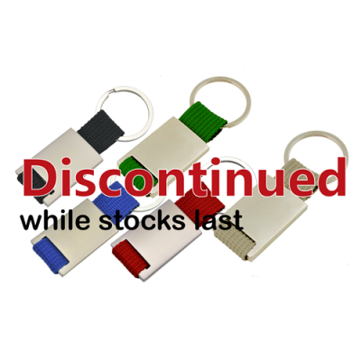 Dex Group Collection Band Key Ring