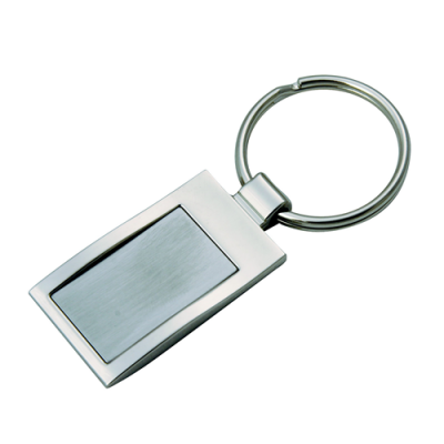 Dex Group Collection Square Key Ring