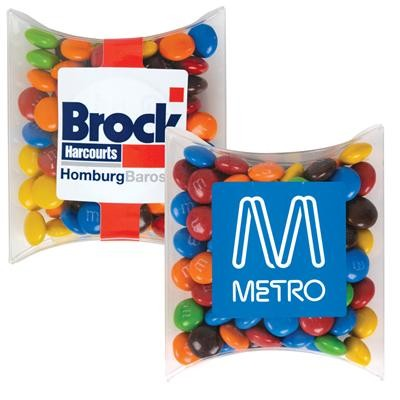 Logo Line M&M's in Pillow Pack | LL33015