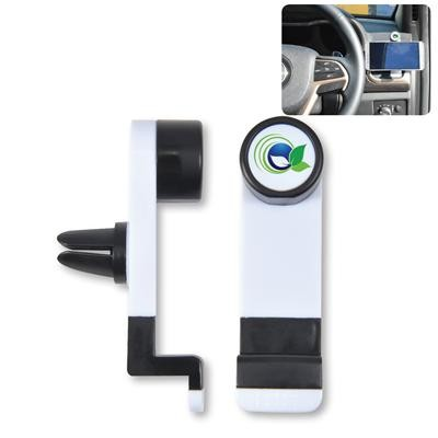 Logo Line Car Vent Mount Mobile Phone Holder | LL9264