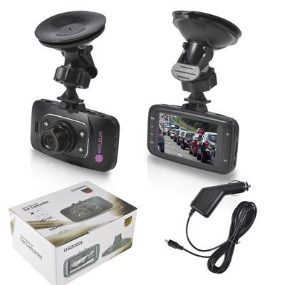 Logo Line Vista Dash Camera 720HD | LL9700