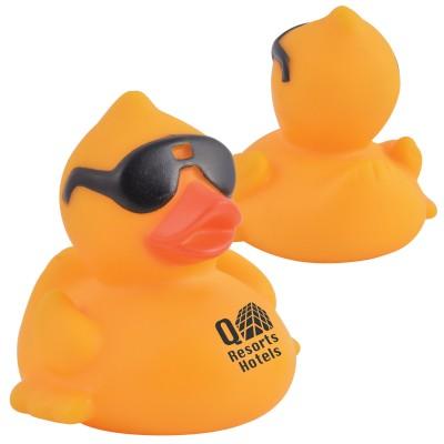 Cool PVC Bath Duck
