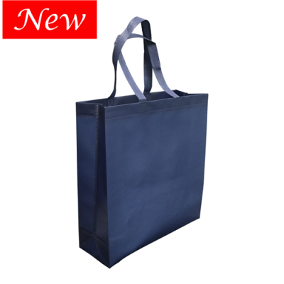 Dex Group Collection Laminated Non Woven Bag with Large Gusset