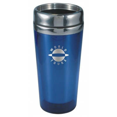 Boston Travel Mug