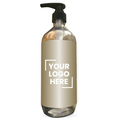 Promo Brands 1 litre Hand Sanitiser Pump | NP170