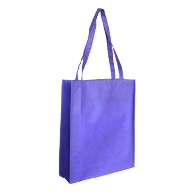 Dex Group Collection Non Woven Bag with Large Gusset
