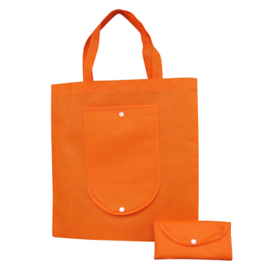 Dex Group Collection Non Woven Foldable Shopping Bag
