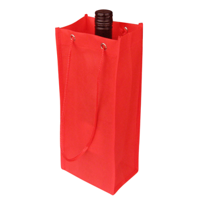 Dex Group Collection Non Woven Single Bottle Bag