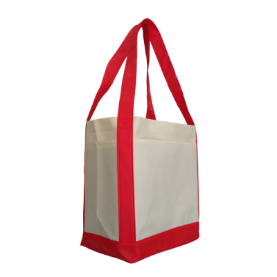 Dex Group Collection Non Woven Large Shopper