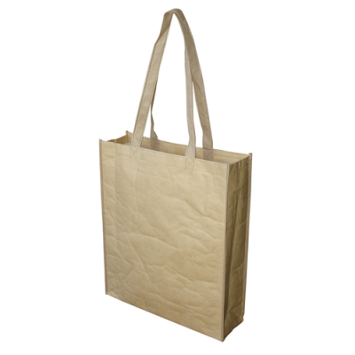 Dex Group Collection Paper Bag with Large Gusset