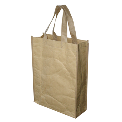 Dex Group Collection Paper Trade Show Bag