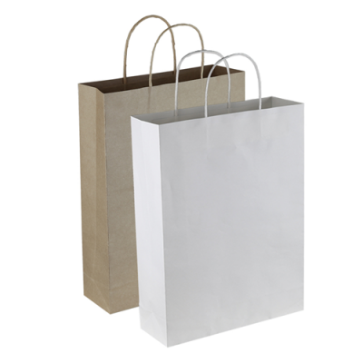 Dex Group Collection Paper Trade Show Bag-PPB008