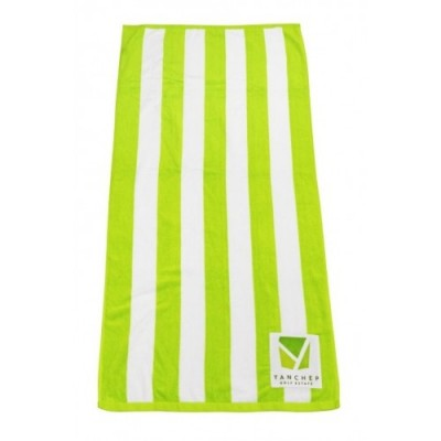 Simba Towels Fully Sublimated Printed Patch Towel | PPP-ST