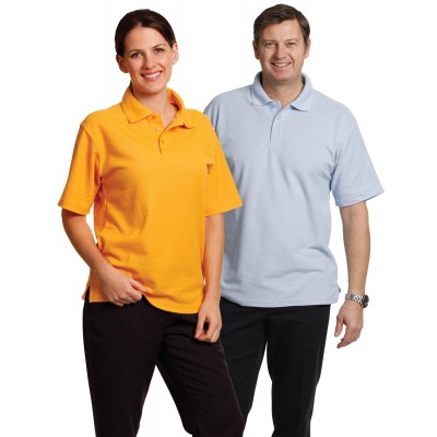 Traditional Polo Unisex