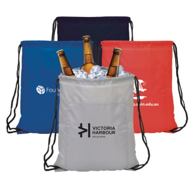 High Caliber Cooler Bag