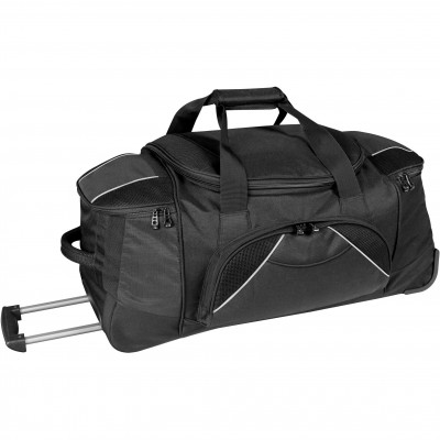 Legend Life Waterproof Rolling Duffle Bag