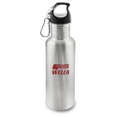 High Caliber The San Carlos Water Bottle