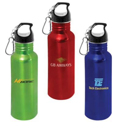 High Caliber The Radiant San Carlos Water Bottle