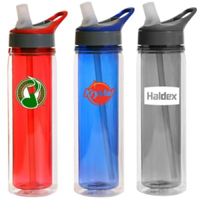 High Caliber Lakeland Triton Insulated Water Bottle
