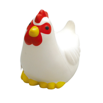 STRESS CHICKEN