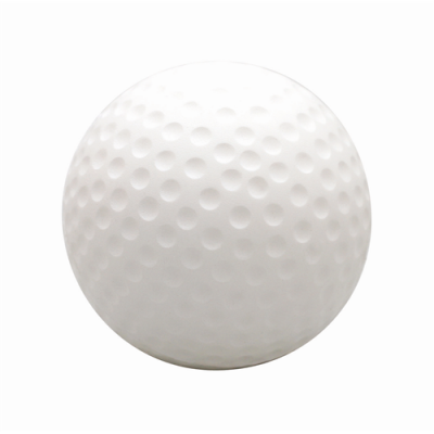 STRESS GOLF BALL