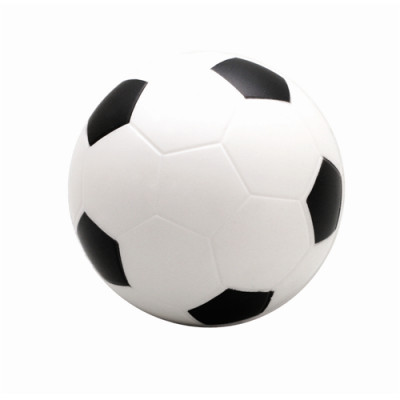 STRESS SOCCER BALL - small