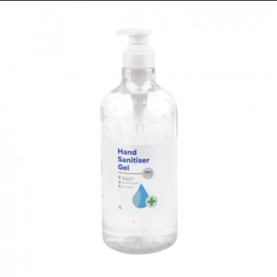 Promo Collection 1L Hand Sanitiser Gel | PCA010