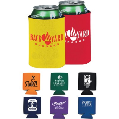 Collapsible Can Insulator 12 oz