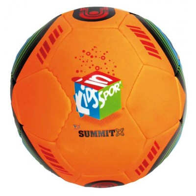 Summit Sport Kids In Sport Soft Soccer Ball