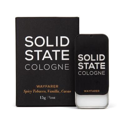 Solid State Cologne Wayfarer