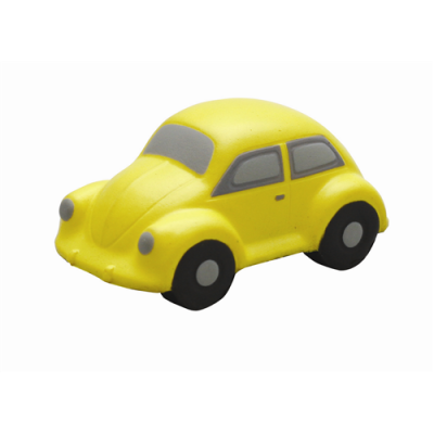STRESS BEATLE CAR