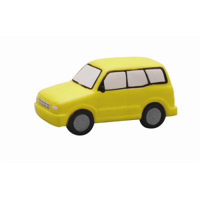 STRESS SUV