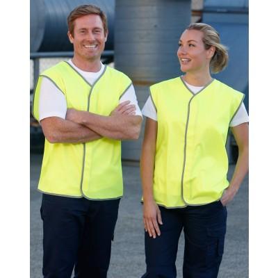 Winning Spirit Hi-Vis Safety Vest