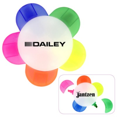 High Caliber Daisy Highlighter