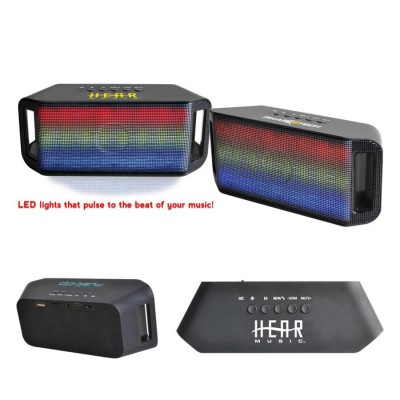 High Caliber Mibasz Wireless Speaker