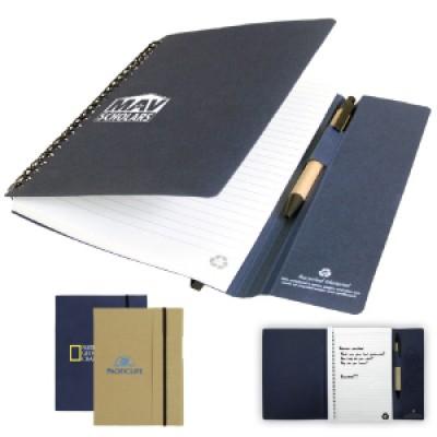 High Caliber Large Tuck Journal Book
