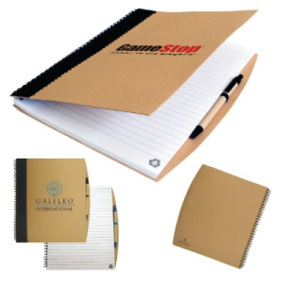 High Caliber The Carlton Notebook