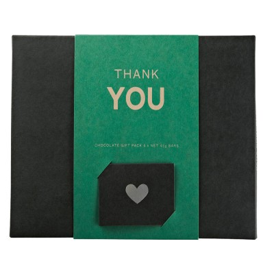 Pana Chocolate Thank You Gift Pack